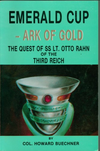 9780913159071: Emerald Cup - Ark of Gold
