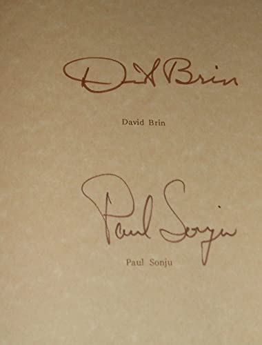 The River of Time: Brin, David.