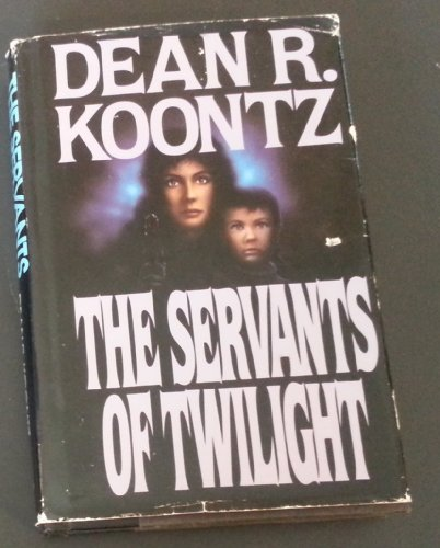 9780913165249: Servants of Twilight