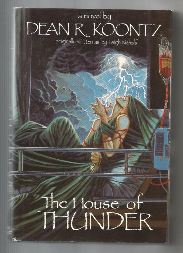 9780913165348: The House of Thunder