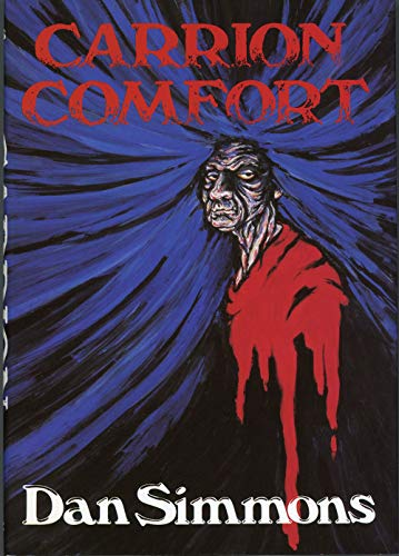 Carrion Comfort (deluxe edition)