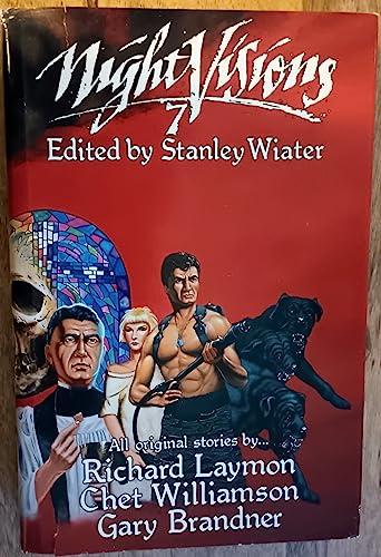 Night Visions 7: Lymon, Richard; Williamson, Chet; Wiater, Stanley; Brandner, Gary