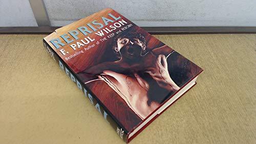 9780913165591: Reprisal: A Novel