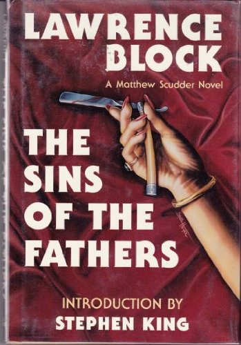 The Sins of the Fathers (Matthew Scudder Mysteries): Block, Lawrence