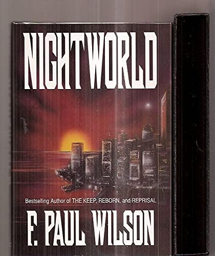 9780913165713: Nightworld