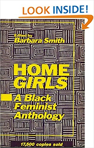 9780913175026: Home Girls: A Black Feminist Anthology