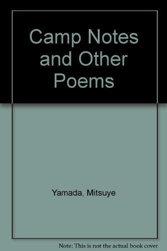 9780913175248: Camp Notes and Other Poems