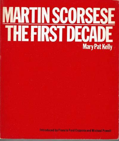 9780913178676: Martin Scorsese: The First Decade