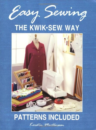 9780913212196: Easy Sewing the Kwik Sew Way
