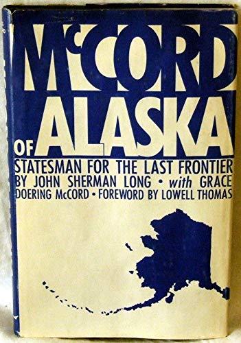 McCord of Alaska: John Long