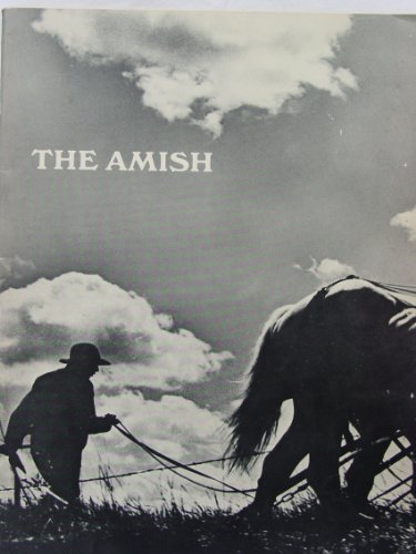 The Amish, A Photographic Album: Peter Cragg