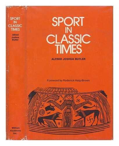 9780913232132: Sport in Classic Times