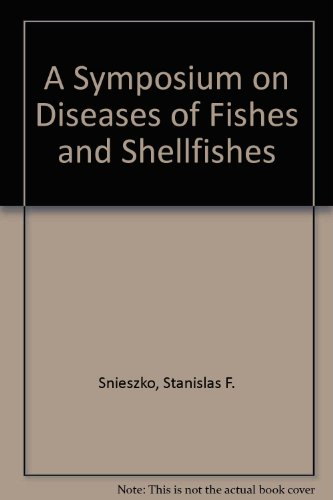 9780913235041: A Symposium on Diseases of Fishes and Shellfishes