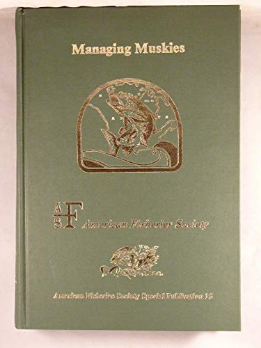 Managing Muskies: A Treatise on the Biology