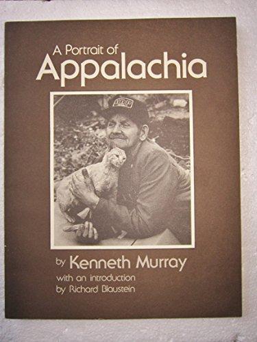 A Portrait of Appalachia: Murray, Kenneth
