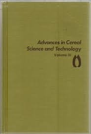 9780913250082: Advances in Cereal Science and Technology: Volume 2
