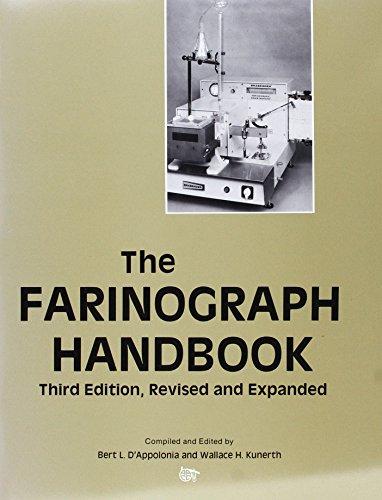 9780913250372: Farinograph Handbook