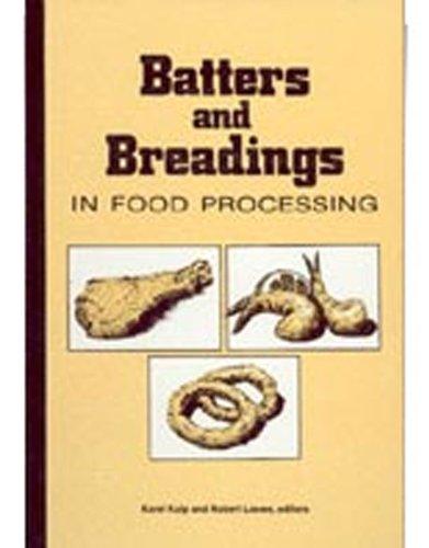 Batters and Breadings in Food Processing: Kulp, Karel &