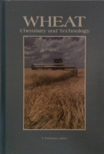9780913250730: Wheat: Chemistry and Technology: 2