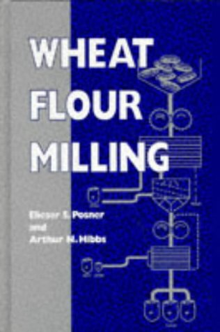 9780913250938: Wheat Flour Milling