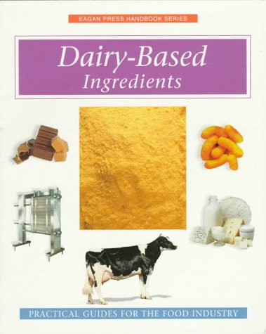 Dairy-based ingredients