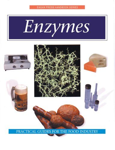 Enzymes: Practical Guides for the Food Service: Mathewson, Paul R.