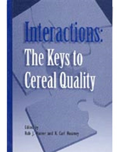 9780913250990: Interactions: The Keys to Cereal Quality