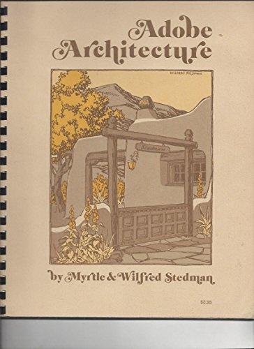 9780913270127: Adobe Architecture