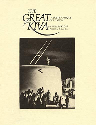 Great Kiva: Phillips Kloss