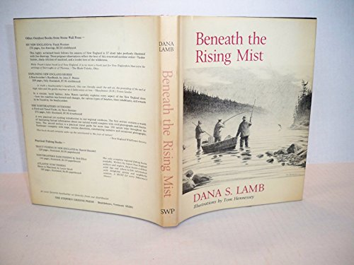 Beneath the Rising Mist: Lamb, Dana Storrs