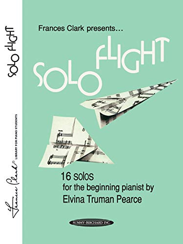 9780913277188: Solo Flight: For Time to Begin, Part 1