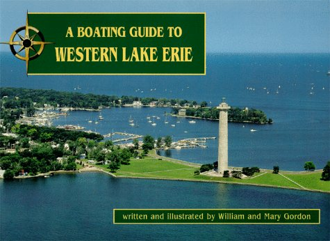 9780913285039: A Boating Guide to Western Lake Erie
