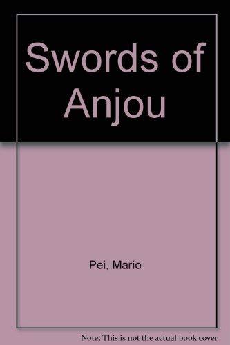 9780913298664: Swords of Anjou