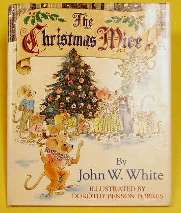 9780913299159: The Christmas mice (An Angelfood book)