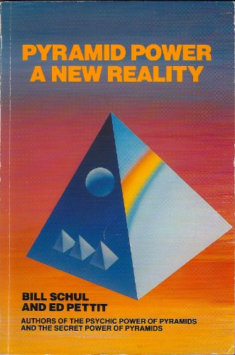9780913299418: Pyramid Power: A New Reality