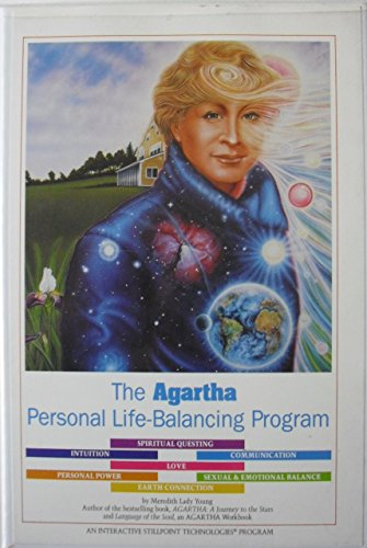 9780913299593: The Agartha Personal Life-Balancing Program (Audiobook)
