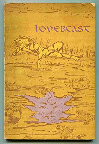 Lovebeast: Levine, Stephen