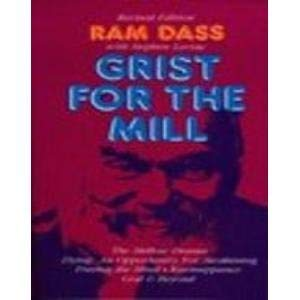 9780913300176: Grist for the mill (The Mindfulness series)