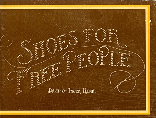 9780913300442: Shoes for free people