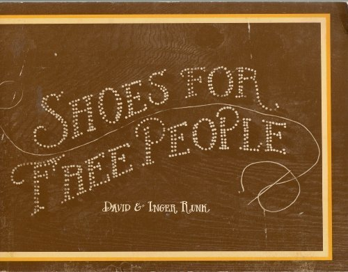 Shoes for Free People: Runk, David &