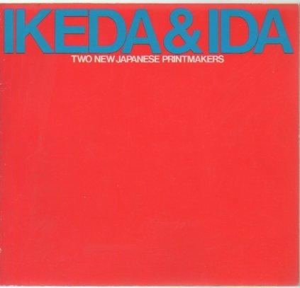 Ikeda & Ida: Two New Japanese Printmakers: Castile, Rand;Japan Society