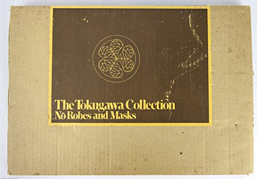 The Tokugawa Collection of No Robes and Masks