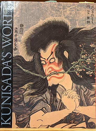 9780913304372: Kunisada's World
