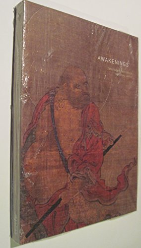 9780913304587: Awakenings: Zen Figure Painting in Medieval Japan
