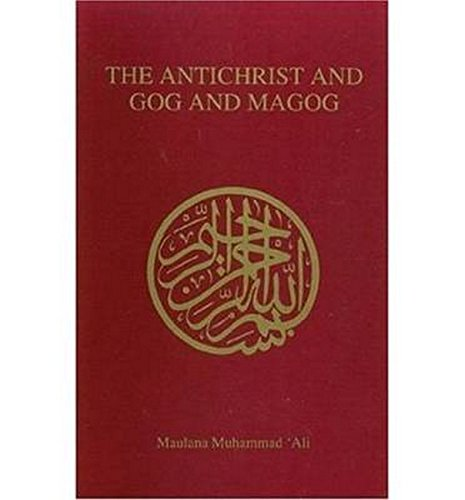 9780913321041: The Antichrist and Gog and Magog