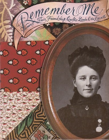 9780913327036: Remember Me: Women & Their Friendship Quilts