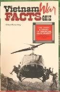 9780913337073: Vietnam War Facts Quiz: The Truth & Drama of American Involvement