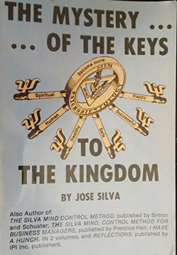 9780913343609: The Mystery of the Keys to the Kingdom