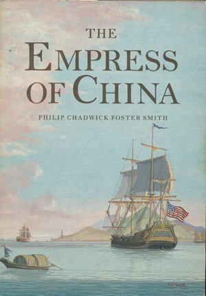 9780913346099: The Empress of China