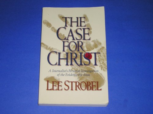 9780913367049: The Case for Christ